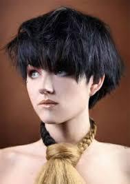 Mushroom Hairstyle 27 Best Mushroom Hairstyles Images On Pinterest Hairstyles