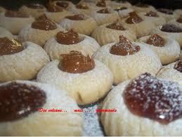 la cuisine de louisa gâteaux pour l aid 2017 délice et gourmandise recettes algériennes