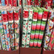 christmas wrapping paper target target 34 photos 39 reviews department stores 2384