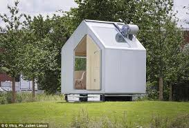 micro house design renzo piano designs 17 000 diogene micro house that covers just 65