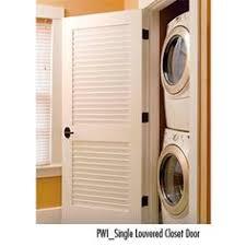 Louvered Doors Interior Diy Show Closet Doors Doors And Bi Fold Doors
