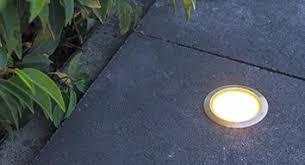 ground lights in lite