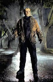 Friday 13th Halloween Costumes Jason Voorhees