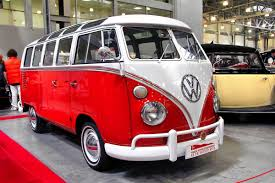 vw minivan volkswagen to end production of iconic hippie bus this year the