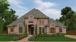 Winchester Mansion Floor Plan by Brockdale Estates New Homes In Lucas Tx 75002 Calatlantic Homes