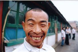 Chinese Meme Face - 75 most funniest smile pictures