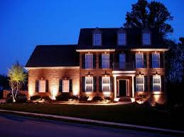 exterior home lighting design outdoor house lighting ideas