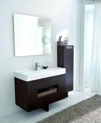 60 Bathroom Vanity Double Sink by Bathroom Small Double Sink Vanity Walnut Bathroom Vanity Modern