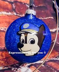 beautifully idea paw patrol ornaments nickelodeon