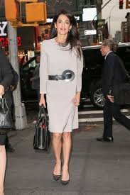photos of the day a amal clooney u0027s best looks pictures of amal clooney u0027s top fashion