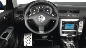 Vw Golf Mk5 Interior Styling Blue Fast And Mean The History Of The Volkswagen R32 And Golf R