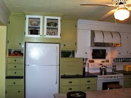 how to renew old kitchen cabinets renew kitchen cabinets around refrigerator read sources