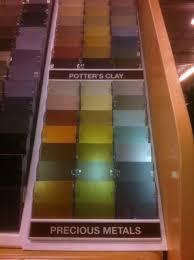 add glaze to msl metallic paint the home depot community