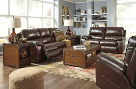 coffee power reclining living room set