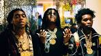 Fettuccine vs. Linguine: Migos Talk 2014 Over Italian | Mass Appeal - Downloadable
