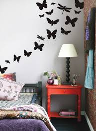 coola and creative kids room wallpaper for bedroom design