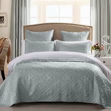 Seafoam Green Comforter Total Fab June 2016