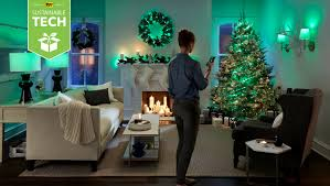 Green Home Design News by Green Your Holiday With Smart Home Best Buy Corporate News And