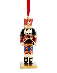 chalet de noel 3 wooden nutcracker ornament hudson s bay