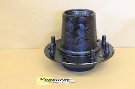 Ford F250 Truck Parts - 8 lug wheel hub drum dana 44 ford f250 small ball closed knuckle