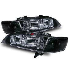 97 honda accord lights dash z racing lighting aftermarket lights headlights