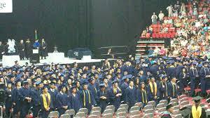 toyota center toyota center kennewick wa 2013 columbia basin college graduation