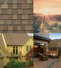 gaf roofing shingle design u0026 style guide