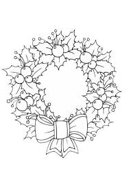 73 christmas coloring pages images coloring