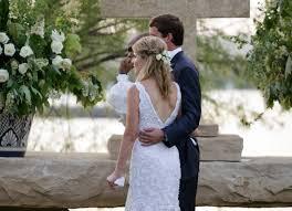bush wedding dress henry hager photos photos henry hager and bush wedding