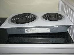 2 Burner Cooktop Electric Cooktop Electric Stove U2013 Agri Hajri Com