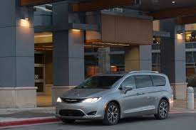 lamborghini minivan 2017 chrysler pacifica review do families needs a premium minivan