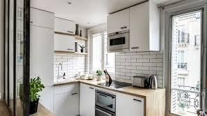 cuisine fonctionnelle petit espace cuisine fonctionnelle aménagement conseils plans et