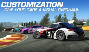 Home Design Seoson Mod Apk by Real Racing 3 Android Apps On Google Play