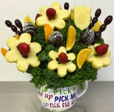 edible bouquet me up edible bouquet give us 24 hrs notice in