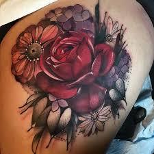 294 best tattoo roses images on pinterest tattoo roses flower