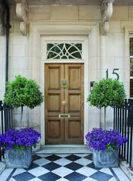 52 beautiful front door decorations and designs ideas freshnist
