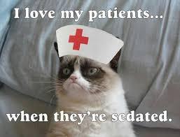 Patient Meme - memes and comics