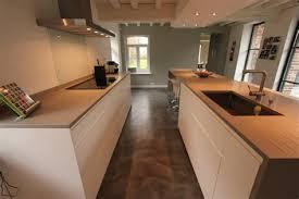 plan de travail cuisine effet beton plan de travail cuisine effet beton 13 cr233dence cuisine en 47