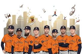 Texas Travel Team images Houston astros reflect on their success and why they love their jpg