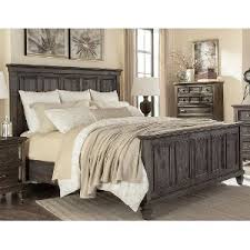 King Size Bed With Frame Rc Willey Sells King Size Beds In Every Style And Price