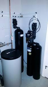 kinetico water softener tankless water heater