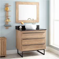 Teak Bathroom Vanity by Whitewash Bathroom Vanity Interior Rectangle White Wash Basin In