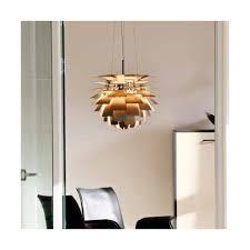 Artichoke Chandelier Ph Artichoke Pendant Light Moooni Modern Lighting