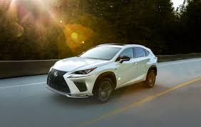 buy lexus parts canada 2018 lexus nx 300 and nx 300h lexus canada