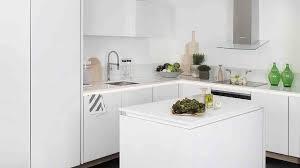 amenagement cuisine rectangulaire agencement cuisine plan cuisine gratuit pour s inspirer côté maison