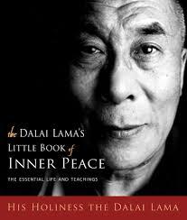 wedding quotes dalai lama the dalai lama s book of inner peace the