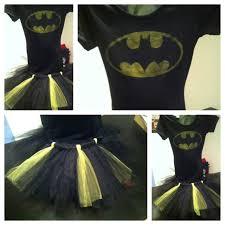 Batman Halloween Costumes Girls Melanie Vanry Perfectly Simple Costume Shawn