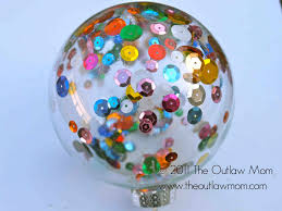craft for the holidays sequin frames ornaments and a