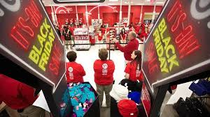 target black friday chicago end of year hiring should brighten job seekers u0027 holidays