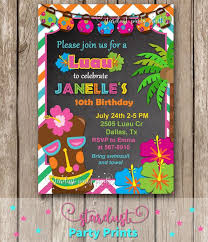 luau party luau party invitations marialonghi